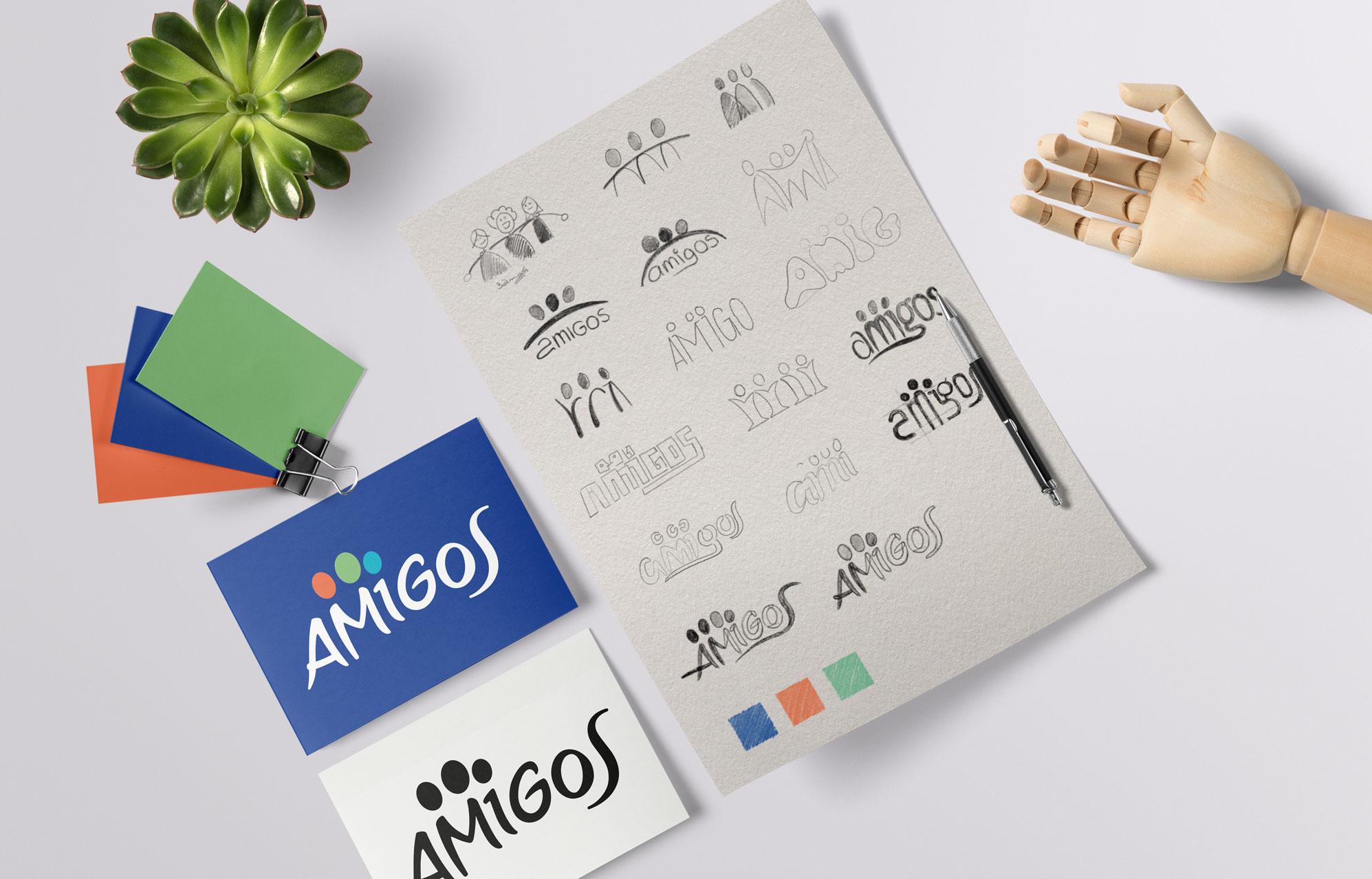 Amigos_logodesign-scene