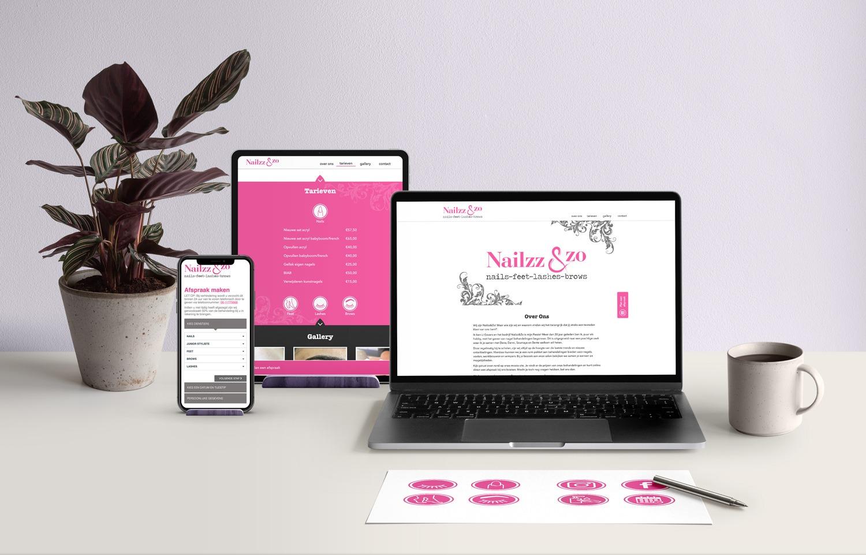 Scene-webdesign